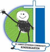 St James Lutheran Community Kindergarten